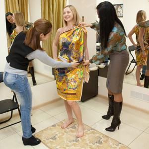 Ателье по пошиву одежды Оленегорска