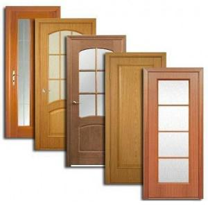 Двери, дверные блоки Оленегорска