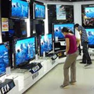 Магазины электроники Оленегорска
