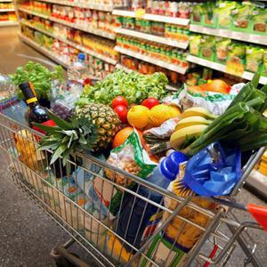 Магазины продуктов Оленегорска
