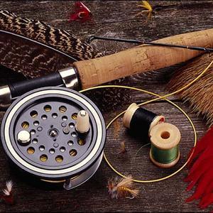 Охотничьи и рыболовные магазины Оленегорска