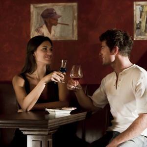 Рестораны, кафе, бары Оленегорска