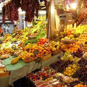 Рынки Оленегорска