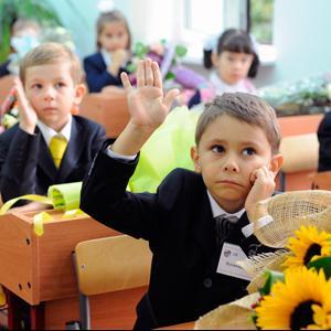 Школы Оленегорска