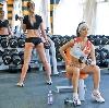 Фитнес-клубы в Оленегорске