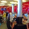 Интернет-кафе в Оленегорске