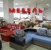 Магазины мебели в Оленегорске