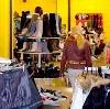 Магазины одежды и обуви в Оленегорске