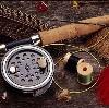 Охотничьи и рыболовные магазины в Оленегорске
