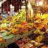 Рынки в Оленегорске