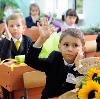 Школы в Оленегорске