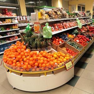 Супермаркеты Оленегорска