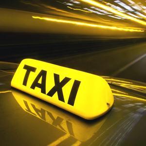 Такси Оленегорска