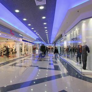Торговые центры Оленегорска