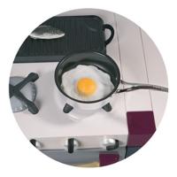 Встреча - иконка «кухня» в Оленегорске