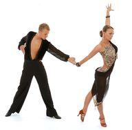 Танцевальная студия Сиатрия - иконка «танцы» в Оленегорске